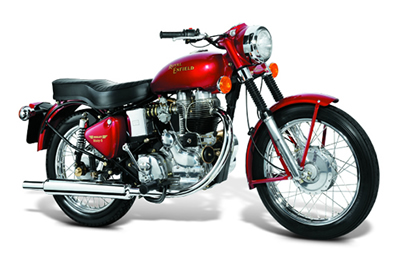 pics for gt bullet classic 350 double seat