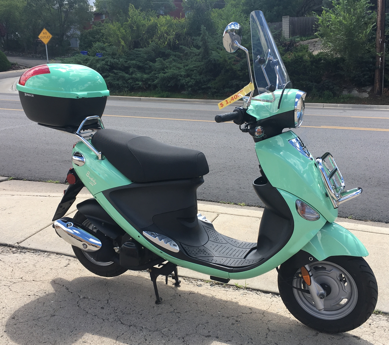 Scooters for sale prescott arizona for Small motor scooters for sale