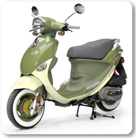 genuine scooter for sale prescott arizona