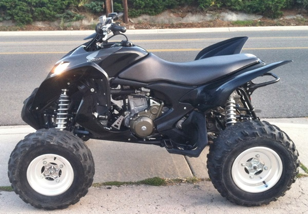 Used Honda TRX 700XX For Sale - Prescott Arizona