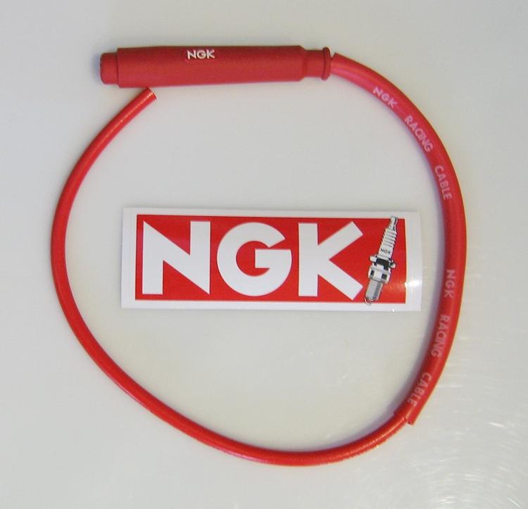 Ngk Spark Plug Wires Ngk Wires gt 650 Spark Plug