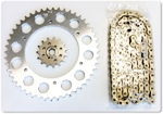 gt650 chain sprocket 520 conversion kit