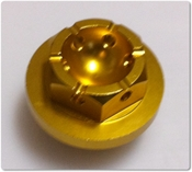 hyosung oil fill plug gt