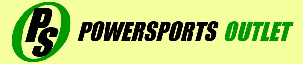 powersports outlet logo