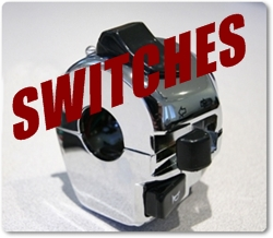 handlebar switches motorcycle atv scooter